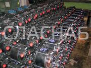 НВМ-70/75 насосы вакуумные водокольцевые для доильных установок